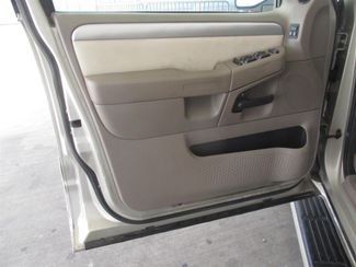 2005 Mercury Mountaineer Convenience Gardena, California 8