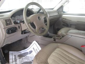 2005 Mercury Mountaineer Convenience Gardena, California 4