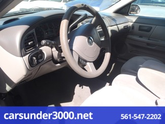 2005 Mercury Sable GS Lake Worth , Florida 4