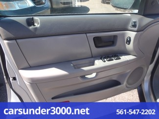2005 Mercury Sable GS Lake Worth , Florida 6