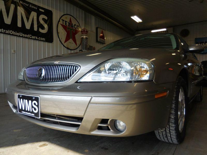 2005 Mercury Sable LS  in , Ohio