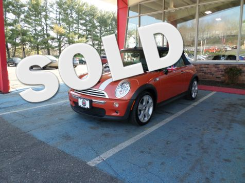 2005 Mini Convertible S in WATERBURY, CT