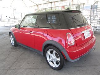 2005 Mini Hardtop Gardena, California 1