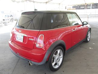 2005 Mini Hardtop Gardena, California 2