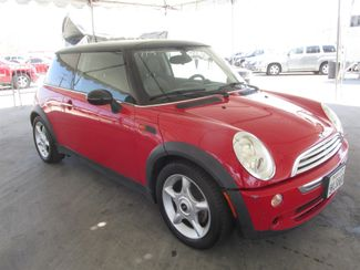 2005 Mini Hardtop Gardena, California 3