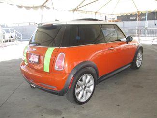 2005 Mini Hardtop S Gardena, California 2