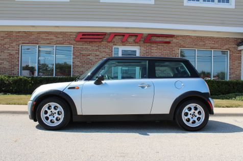 2005 Mini Hardtop  in Lake Bluff, IL