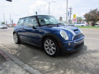 2005 Mini Hardtop S, Leather! Moonroof! Very Clean! New Orleans, Louisiana 8