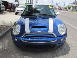 2005 Mini Hardtop S, Leather! Moonroof! Very Clean! New Orleans, Louisiana 2