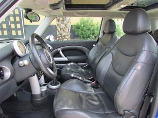 2005 Mini Hardtop S, Leather! Moonroof! Very Clean! New Orleans, Louisiana 14