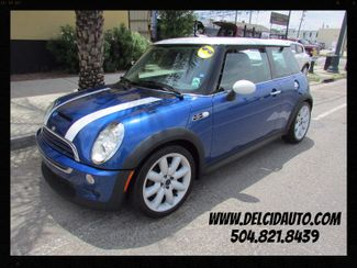 2005 Mini Hardtop S, Leather! Moonroof! Very Clean! New Orleans, Louisiana