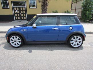 2005 Mini Hardtop S, Leather! Moonroof! Very Clean! New Orleans, Louisiana 3