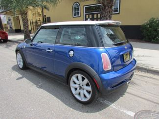 2005 Mini Hardtop S, Leather! Moonroof! Very Clean! New Orleans, Louisiana 4