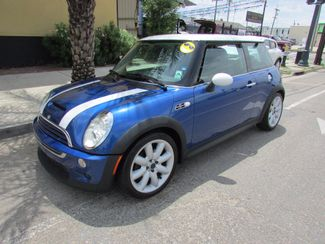 2005 Mini Hardtop S, Leather! Moonroof! Very Clean! New Orleans, Louisiana 1