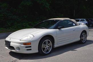 2005 Mitsubishi Eclipse GTS Naugatuck, Connecticut 4