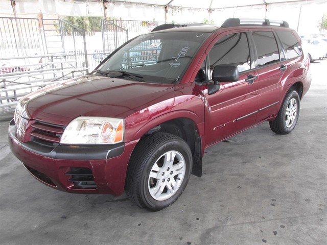 2005 Mitsubishi Endeavor LS Please call or e-mail to check availability All of our vehicles are