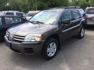 2005 Mitsubishi Endeavor in West Springfield, MA