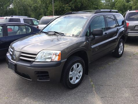 2005 Mitsubishi Endeavor LS in West Springfield, MA