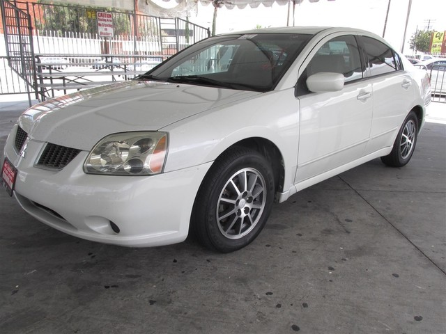 2005 Mitsubishi Galant ES Please call or e-mail to check availability All of our vehicles are a