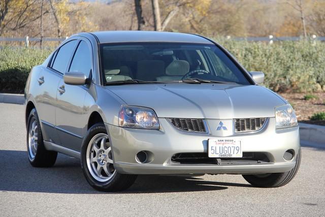 2005 Mitsubishi Galant ES Santa Clarita, CA 3