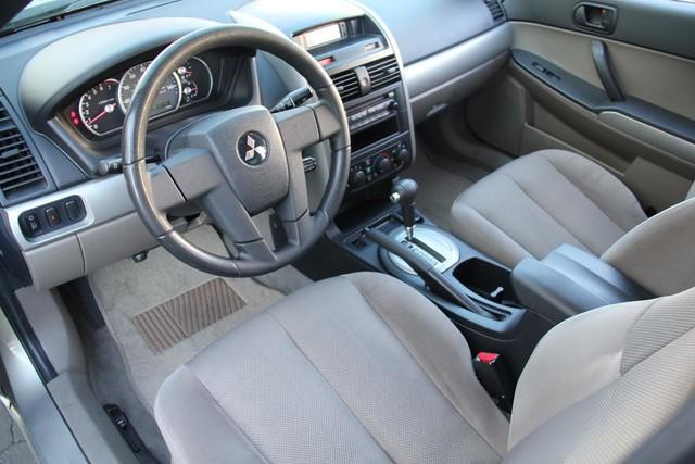 2005 Mitsubishi Galant ES Santa Clarita, CA 8