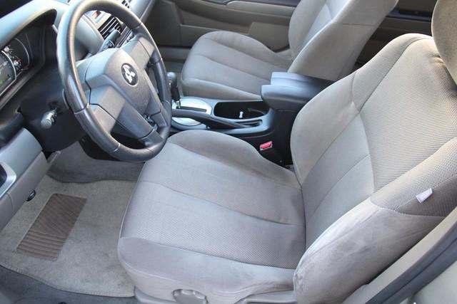 2005 Mitsubishi Galant ES Santa Clarita, CA 13