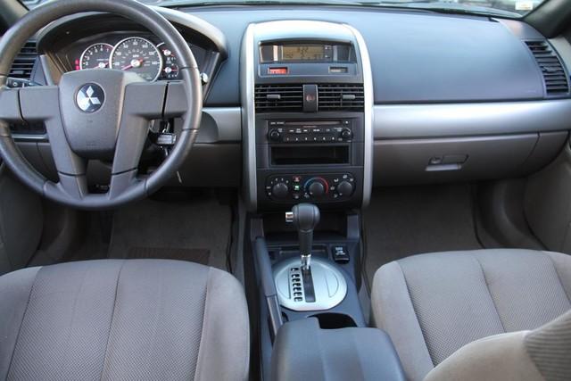 2005 Mitsubishi Galant ES Santa Clarita, CA 7
