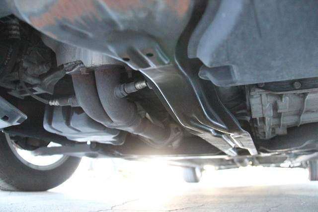 2005 Mitsubishi Galant ES Santa Clarita, CA 26