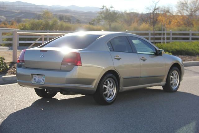 2005 Mitsubishi Galant ES Santa Clarita, CA 6