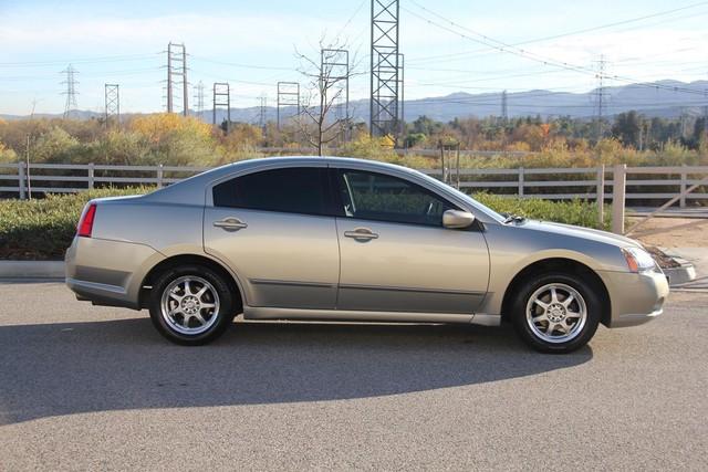 2005 Mitsubishi Galant ES Santa Clarita, CA 12