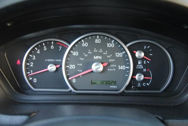 2005 Mitsubishi Galant ES Santa Clarita, CA 17