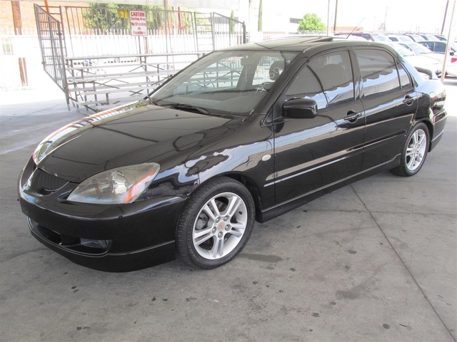 2005 Mitsubishi Lancer Ralliart Please call or e-mail to check availability All of our vehicles