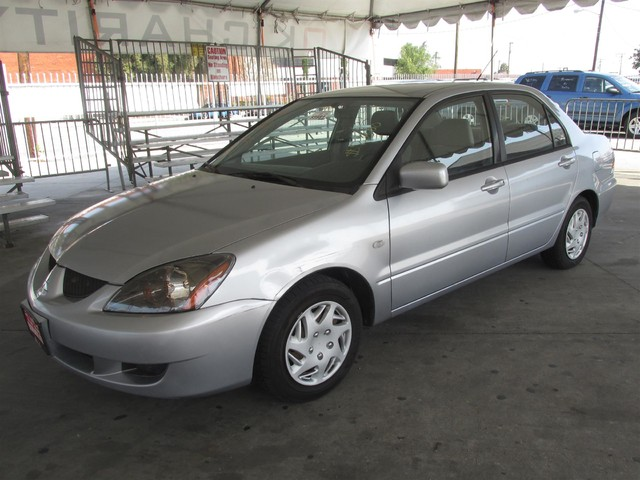 2005 Mitsubishi Lancer ES Please call or e-mail to check availability All of our vehicles are a