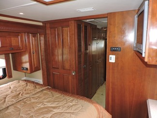 2005 Monaco Dynasty Diamond III 42 Bend, Oregon 32