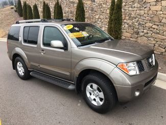 2005 Nissan-2 Owner!! 3rd Row Seat!! Pathfinder-$799 DN WAC BUY HERE PAY HERE!!  LE-CARMARTSOUTH.COM Knoxville, Tennessee 2
