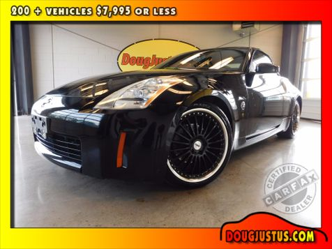 2005 Nissan 350Z Enthusiast in Airport Motor Mile ( Metro Knoxville ), TN