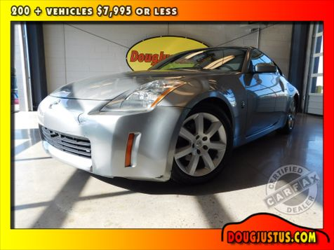 2005 Nissan 350Z Touring in Airport Motor Mile ( Metro Knoxville ), TN