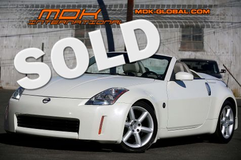 2005 Nissan 350Z Touring - Navigation - Xenon in Los Angeles
