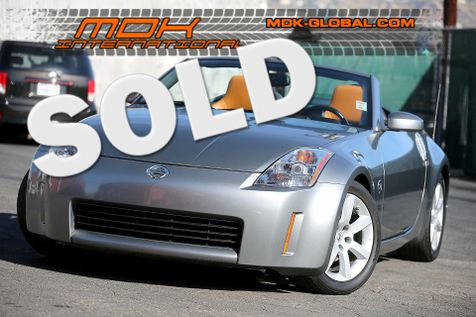 2005 Nissan 350Z Touring - Auto - Convertible in Los Angeles