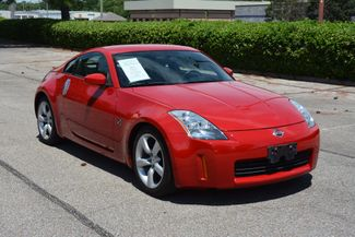 2005 Nissan 350Z Enthusiast Memphis, Tennessee 2