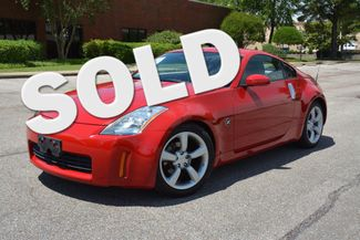 2005 Nissan 350Z Enthusiast Memphis, Tennessee