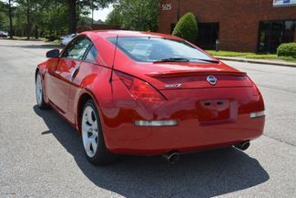2005 Nissan 350Z Enthusiast Memphis, Tennessee 8