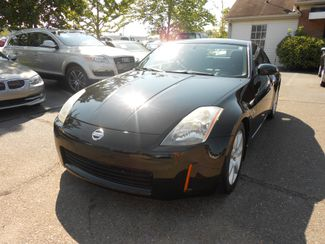 2005 Nissan 350Z Enthusiast Memphis, Tennessee 20