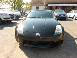 2005 Nissan 350Z Enthusiast Memphis, Tennessee 21