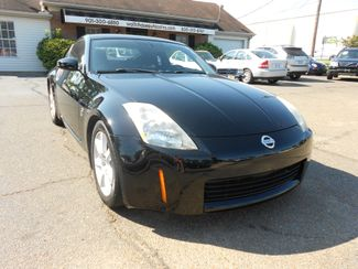 2005 Nissan 350Z Enthusiast Memphis, Tennessee 22