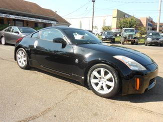 2005 Nissan 350Z Enthusiast Memphis, Tennessee 24