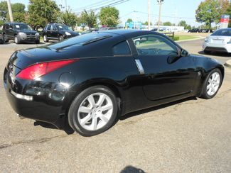 2005 Nissan 350Z Enthusiast Memphis, Tennessee 25