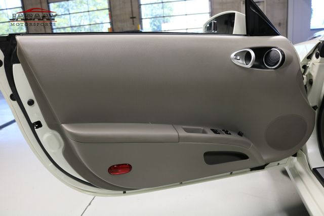 2005 Nissan 350Z Touring Merrillville, Indiana 20