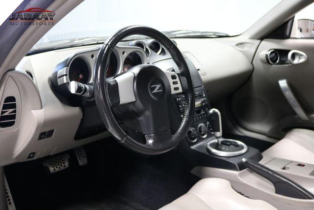 2005 Nissan 350Z Touring Merrillville, Indiana 9