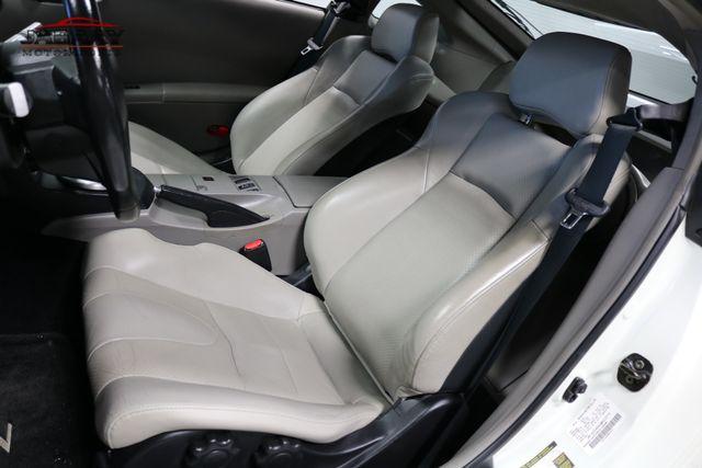 2005 Nissan 350Z Touring Merrillville, Indiana 11